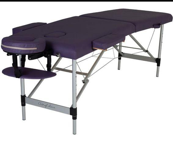 Прокат аренда массажный стол, кушетку, стол наращивания ресниц Одесса