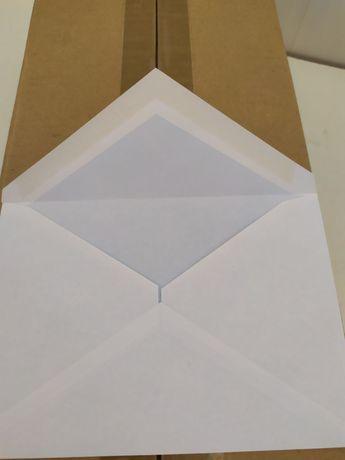 Конверты почтовые 1000 шт