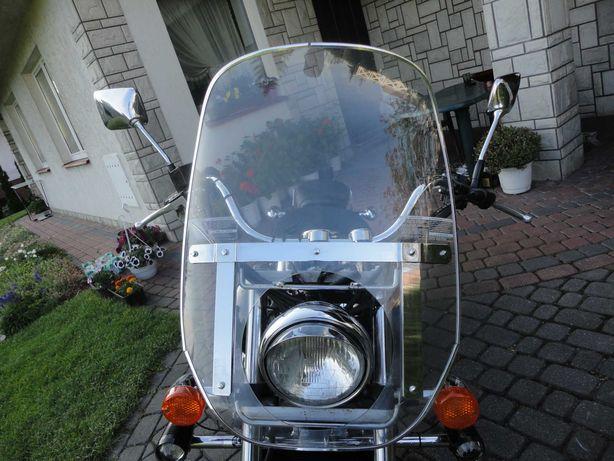 Honda Shadow 125 szyba oryginalna