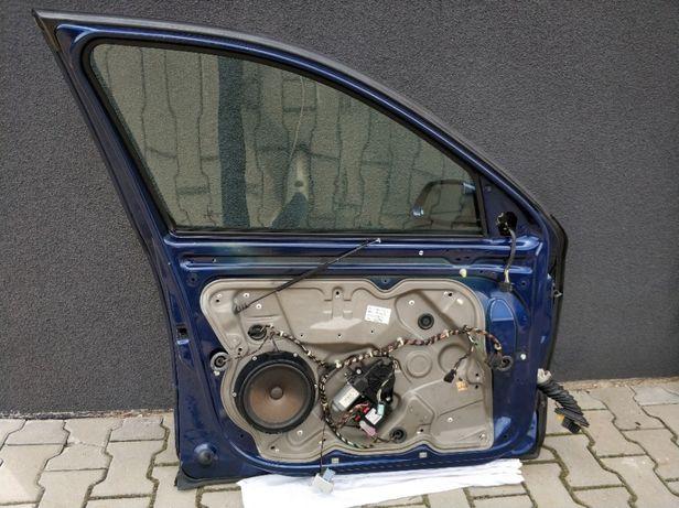 Drzwi LP kierowcy do Skoda Octavia II 2006