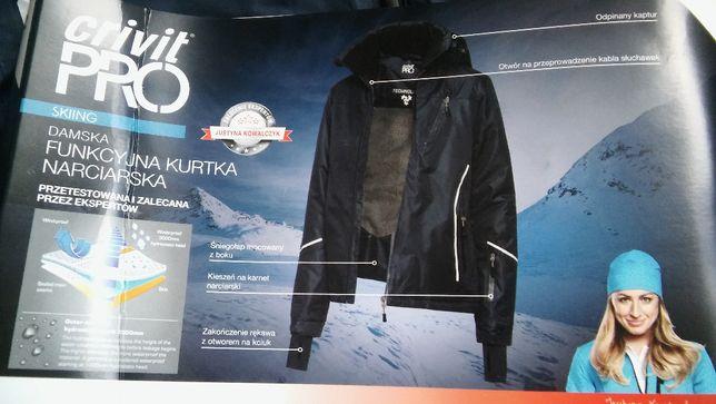 Kurtka/spodnie narciarskie