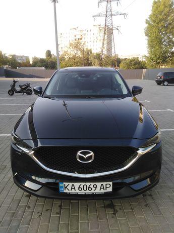 Продам Mazda CX-5 Touring 4AWD СРОЧНО!!!