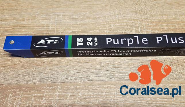 ATI Purple plus T5 24 Wat