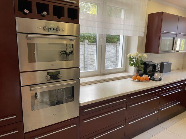 Meble kuchenne, zestaw mebli, AGD