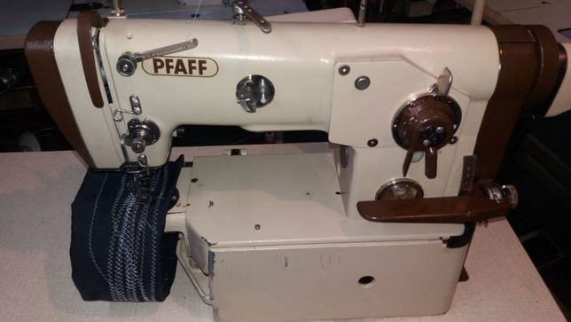 Maszyna Zygzak Pfaff Cylinder Full Automat Juki Durkopp Adler Zygzag