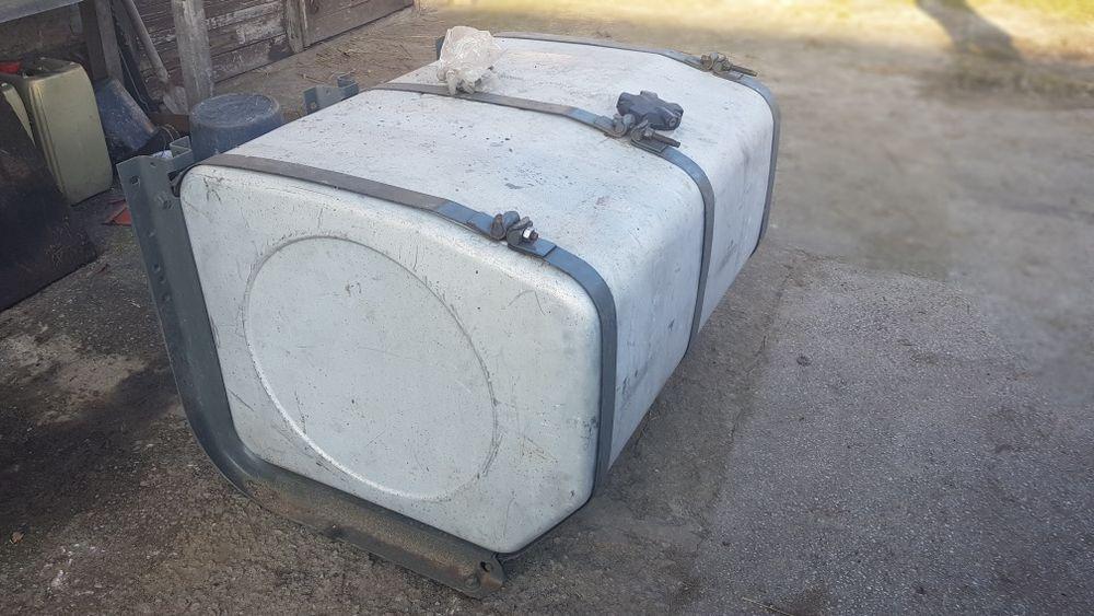Zbiornik paliwa 400 l Jedlińsk - image 1