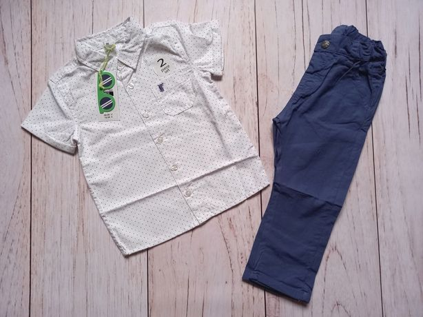 Нарядний костюм 1-1,5 роки