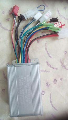 Контроллер 36В-48В 350 W