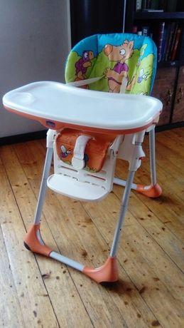 Krzesełko 3 w 1 Fisher Price TANIO