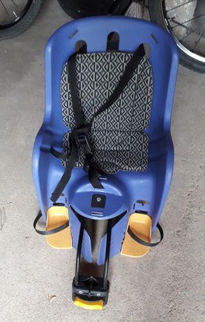 Cadeira de criança para bike