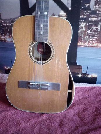 Sprzedam gitarę Defil