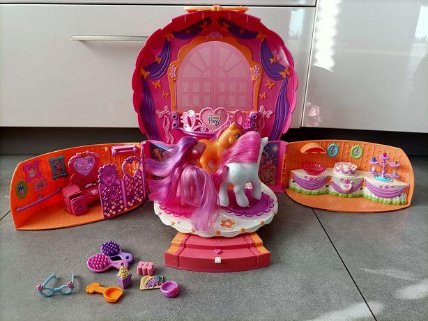 My Little Pony studio taneczne kucyk