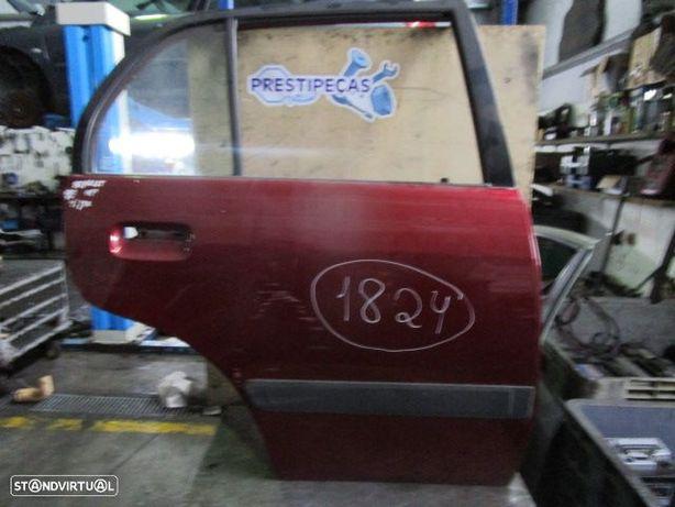 Porta POR1824 TOYOTA / STARLET / 1998 / VERMELHO / TD / 5P /
