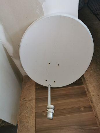 Antena talerz satelitarny 75 cm standard