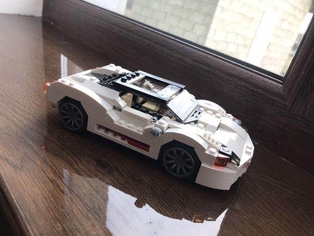 Лего машинка оригінал