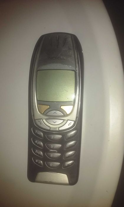 Nokia 6310i.sprawna Warszkowo - image 1