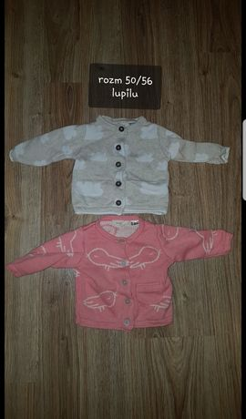 Sweterki Lupilu 50/56