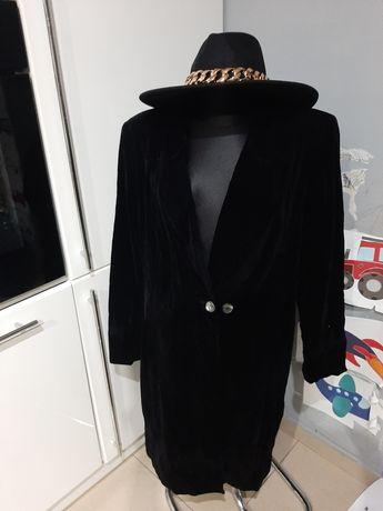 Długi płaszcz damski Windsmoor XL
