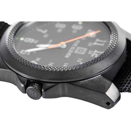 """Часы тактические """"5.11 Tactical PATHFINDER WATCH"""", Black"""