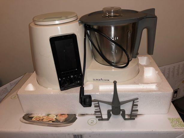Bimby robot de cozinha