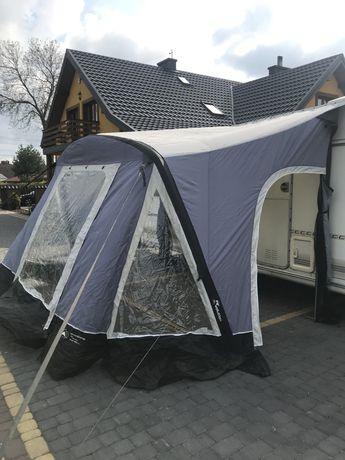 SunnCamp325 pompowany namiot przedsionek przyczepy kempingowej kampera