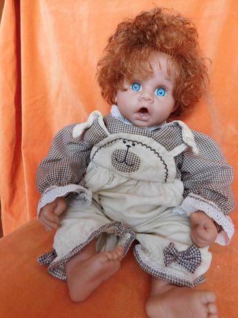 куклы характерные.