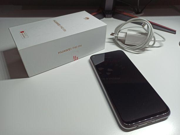 Huawei P40 Lite 6/128GB Pastelowy