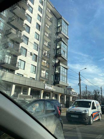 2-км квартира НОВОБУДОВА р-н МАЙДАНу