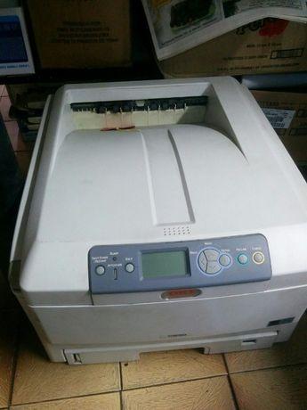 Impressora laser A3 OKI C830