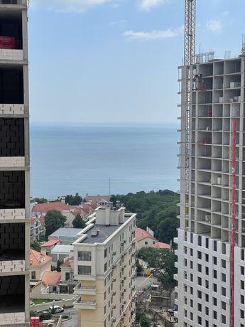 Продам квартиру  Аркадия, с видом на МОРЕ