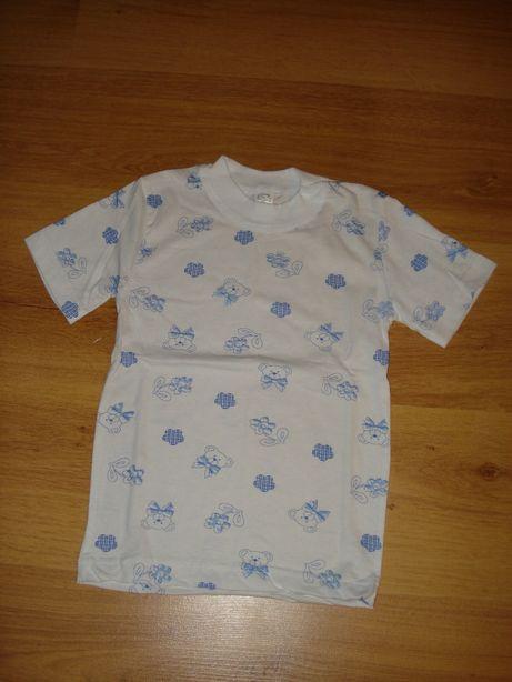футболки детские для девочек рр 98 , 110