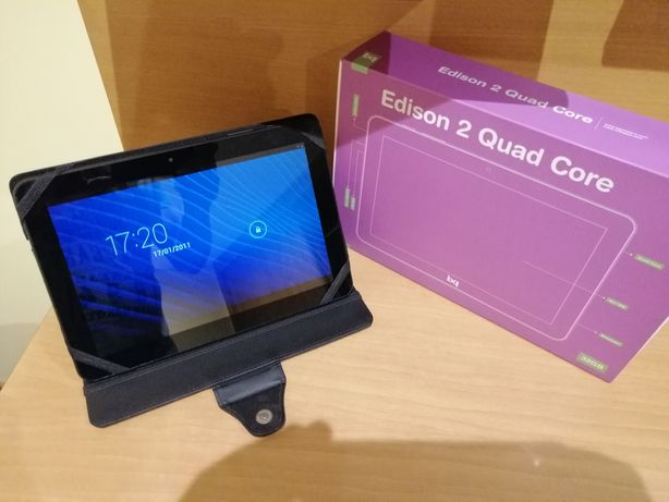 Tablet bqedison 2