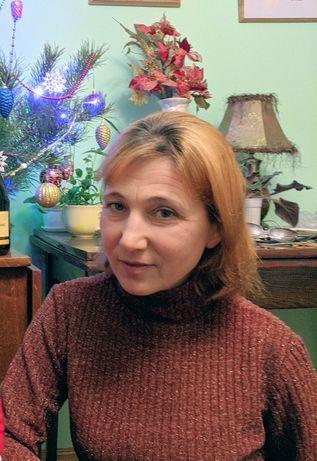 Няня, доглядальниця, допомога по дому
