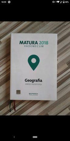 Geografia Matura 2018