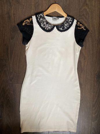 Нежное платье ASOS