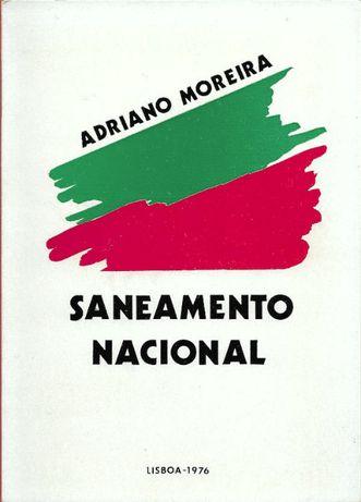 Saneamento nacional_Adriano Moreira_Torres & Abreu