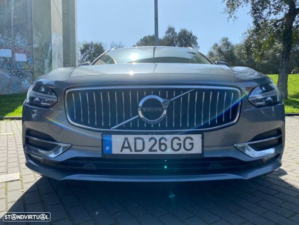 Volvo V90 2.0 D5 Momentum AWD Geartronic