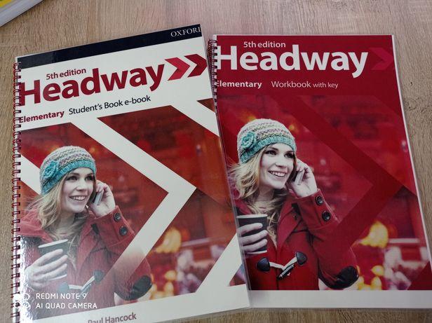 Headway (5th edition)