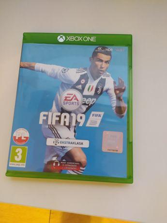 FIFA 19 Xbox one !