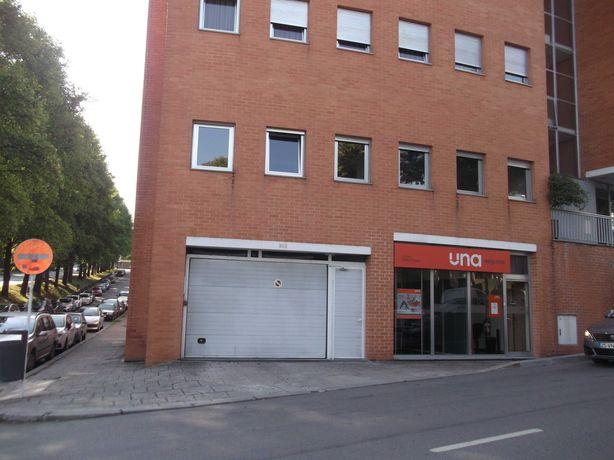 Lugar de garagem em Guimarães (Azurém) – 21,5 m2