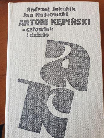 Antoni Kępiński człowiek i dzieło