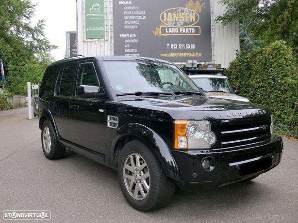 Land Rover Discovery 3 tdv6 peças usadas