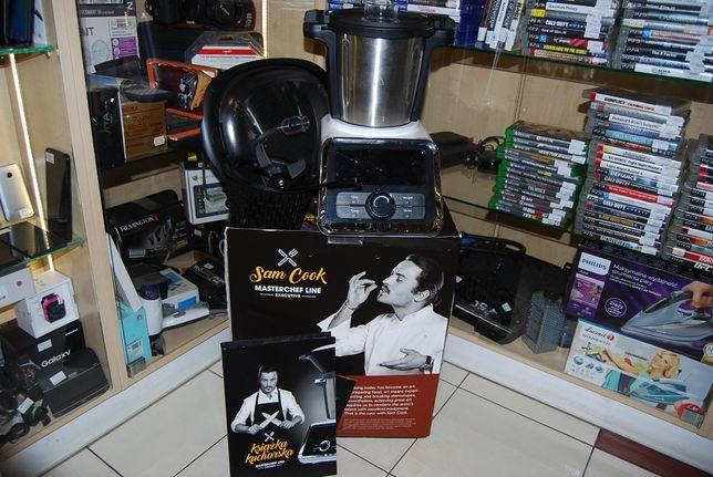 Termomix MPM Robot kuchenny Sam Cook PSC-10/W/Lombard Krzysiek