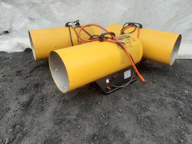 Nagrzewnica gazowa Master blp73 piecyk na gaz