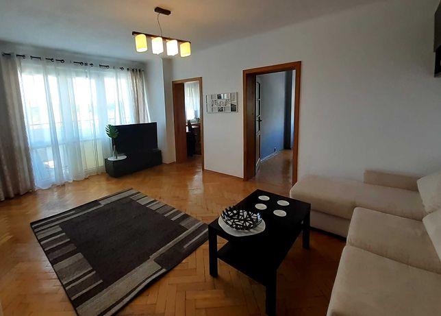 Piękne mieszkanie na Retkinii