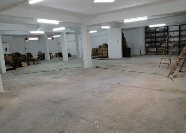 VENDO ARMAZEM 286 m2