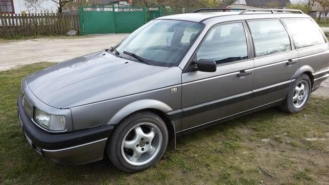 Детали кузова, детали пластик салона б/у VW Passat B3,B4,Пассат Б3,Б4
