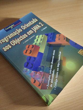 Programação Orientada aos Objetos em Java 2
