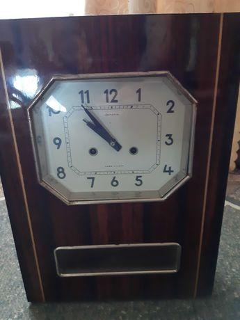 Советские рабочие часы