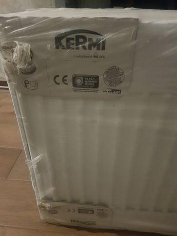 Kermi отопление водяное.